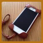 [n❁h]iPhoneケースをabicaseにチェーンジ‼︎製品もさることながら、お店の対応もすばらしかった!