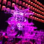 [n❁h]世界よ!これが「日本の美」だ‼︎「アートアクアリウム2014 」@COREDO 室町の美しく、妖艶な金魚にテンションMAX‼︎