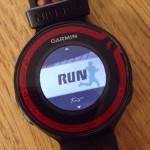 [n❁h]奈良マラソンエントリー完了!完走に向けて〈GARMIN〉Fore Athlete 220Jでひとつ上の練習を。