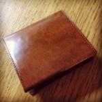 [n❁h]紙幣10枚&カード5枚で厚さ1cm!〈abrAsus〉薄いマネークリップは本当に薄かった!が、しかし…