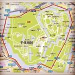 [n❁h]【募集!/フォロワーさん限定企画】ビギナー歓迎!2014.6.1 夕方 皇居ラン開催!ランナーの聖地を走りたい人、この指と〜まれっ!