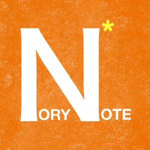 NORY* NOTE アイコンd
