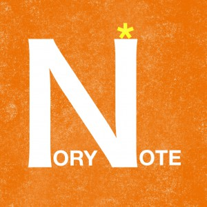 norynote ロゴc