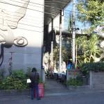 [n❁h]芸術は爆発だ!岡本太郎記念館@表参道にはやっぱりワクワクが詰まっていた! #七ブ侍 #木曜日 *23