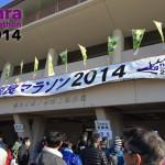 [n❁h]奈良マラソンのランナー受付&EXPOに行ってきた!今年の記念Tシャツはなんと…!
