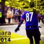 [n❁h]これがあれば楽しく走れる!フルマラソン完走を支えたランニンググッズベスト5! #七ブ侍 #水曜日 *番外編