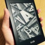 [n❁h]このKindleいつ買ったっけ?『MY Kindle』で本体の購入時期を調べる方法。