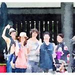 [n❁h]激アツ企画!第2回『あめさんぽ』@奈良に参加してきました!