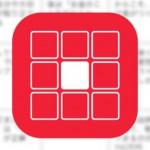 [n❁h]マンダラートが簡単につくれるアプリ『Mandal Art』の使い方。