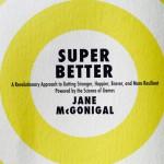 [n❁h]全人類必読書!ゲームを楽しむことは人生をより良いものにする! #スーパーベターズ #七ブ侍 #木曜日 *66
