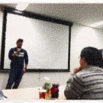 [n❁h]立花岳志さんの「夢リスト構築セミナー」に参加してひらいてきました。