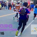 [n❁h]見事サブ4.5達成!奈良マラソン2016を振り返る。