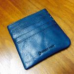 [n❁h]もう長財布には戻れない。〈BAGGY PORT〉の薄い財布を新調しました。