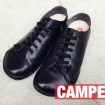 [n❁h]カジュアル寄りの〈CAMPER〉PEU CAMIをビジネスシューズとして使った感想。