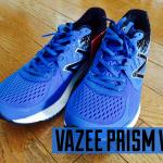 [n❁h]一歩が進む。〈new balance〉VAZEE PRISM V2。