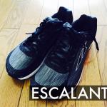 [n❁h]ゼロドロップシューズ、〈ALTRA〉ESCALANTEの独特の走り心地。